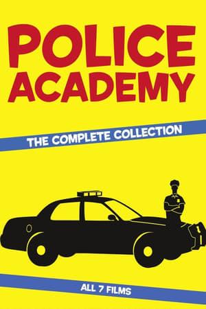 Assistir Loucademia de Polícia Coleção Online Grátis HD Legendado e Dublado