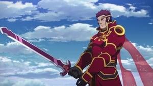 Sword Art Online Ep.20