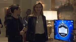 Designated Survivor 1×21