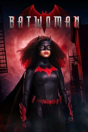 poster Batwoman