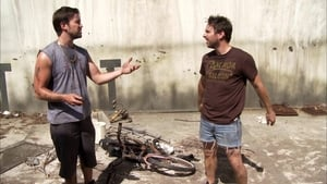 Mac and Charlie: White Trash