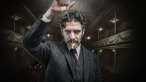 Spanish series from 2015-2017: El Hipnotizador