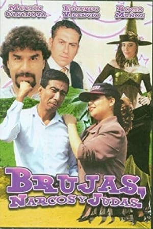 Watch Brujas, Narcos Y Judas online