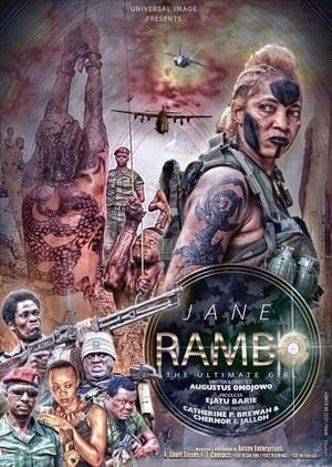 Jane Rambo