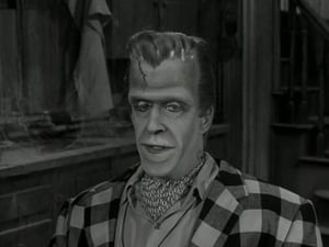 The Munsters: 1×9