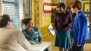 Doctors Season 19 :Episode 64  Something Beginning with L...
