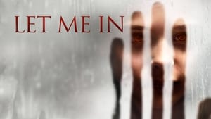 poster Let Me In