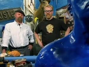 MythBusters Saison 5 episode 6