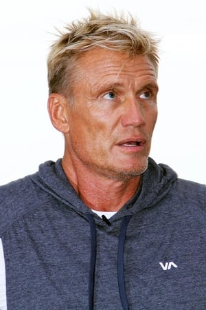 Dolph Lundgren