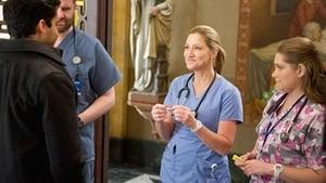 Nurse Jackie: 6×9