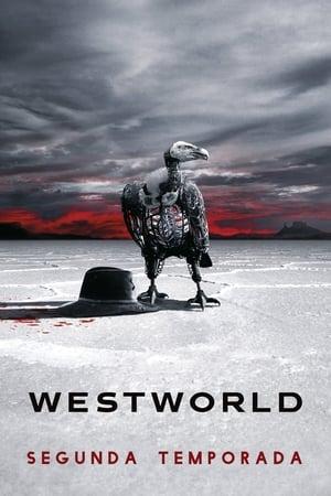 Westworld 2ª Temporada Completa Torrent (2018) Dublado / Dual Áudio 5.1 BluRay 720p | 1080p – Download