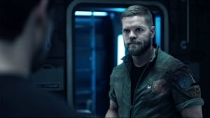 The Expanse: 3×8