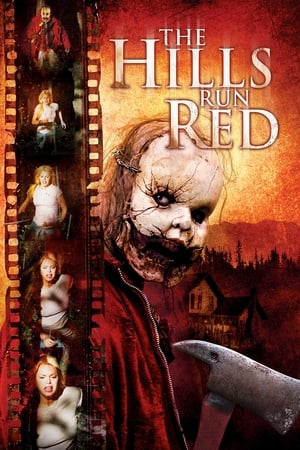 The Hills Run Red-William Sadler