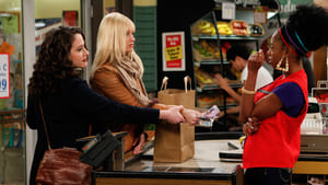 2 Broke Girls 1×13