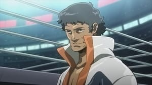 Nomad: Megalo Box 2. Sezon 8. Bölüm (Anime) izle