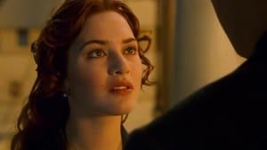 Poza din filmul Titanic