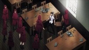 Mahou Sensou Episodio 9 Sub Español Online