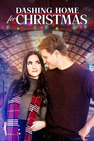 Dashing Home for Christmas-Azwaad Movie Database