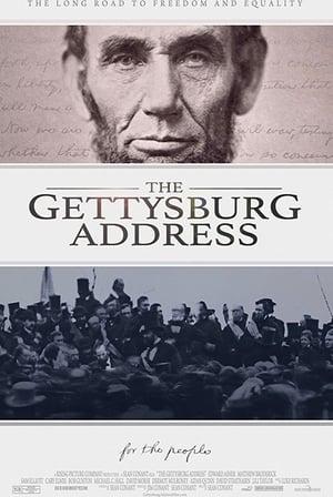 The Gettysburg Address-Cary Elwes