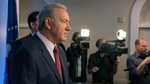 House of Cards: 5 Staffel 1 Folge