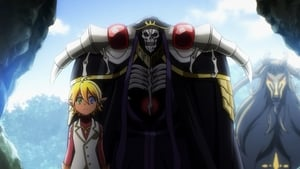 Overlord: 3×4