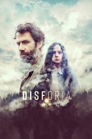 Disforia - Poster