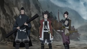Dororo Season 1 Episode 21