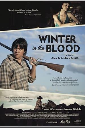 Winter in the Blood-Julia Jones
