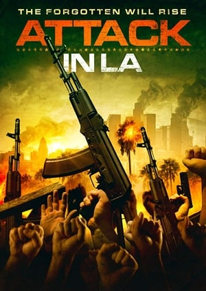 Attack in LA Movie Watch Online
