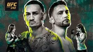 UFC 240: Holloway vs. Edgar (2019)