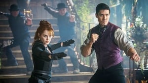 Into the Badlands Saison 3 episode 7