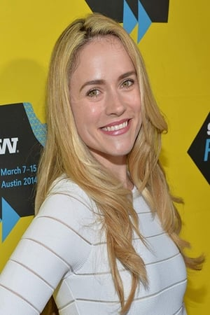 Amanda Noret