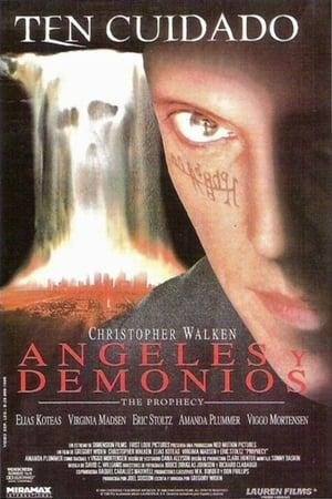 VER Ángeles y demonios (1995) Online Gratis HD