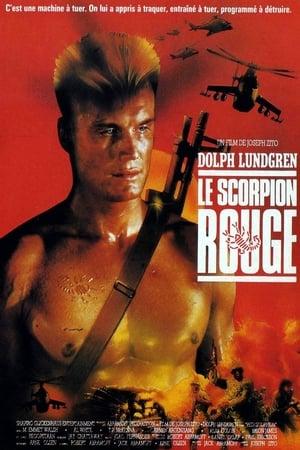 Le Scorpion rouge (1987)