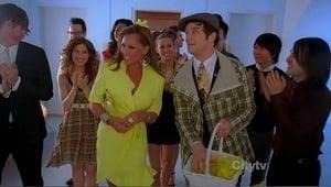 Ugly Betty Season 3 Episode 24