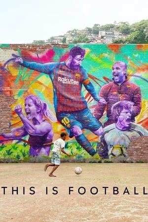 Baixar This Is Football 1ª Temporada (2019) Dublado via Torrent