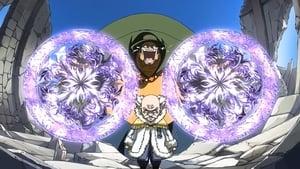 Fairy Tail sezonul 1 episodul 28