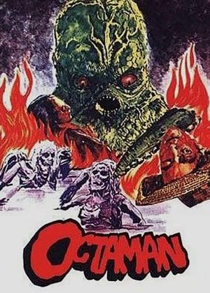VER Octaman (1971) Online Gratis HD