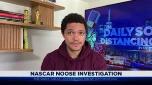 The Daily Show with Trevor Noah Season 25 :Episode 122  Bubba Wallace & John Legend