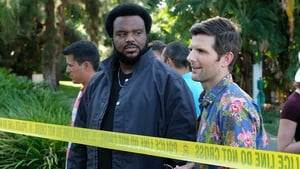 Ghosted Saison 1 Episode 3