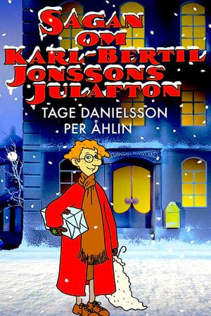 Sagan om Karl-Bertil Jonssons julafton streaming
