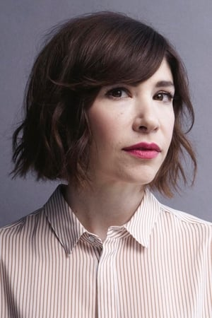 Carrie Brownstein isGenevieve Cantrell