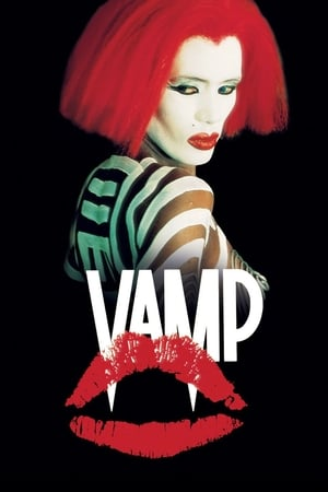 Vamp (1986) is one of the best movies like Vampire Movies From The 80s