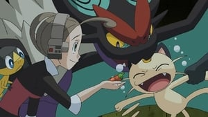 Pokémon Season 16 :Episode 40  Celebrating the Hero's Comet!
