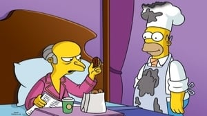 Episodio TV Online Los Simpson HD Temporada 7 E17 Homero el Smither