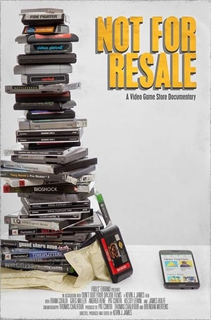 Watch Not for Resale Full Movie