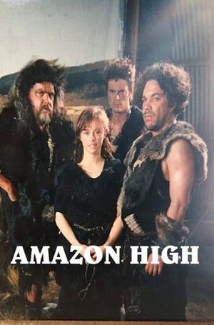Amazon High