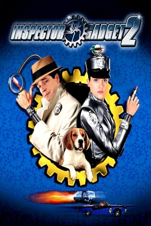 Inspector Gadget 2 2003 Full Movie Subtitle Indonesia