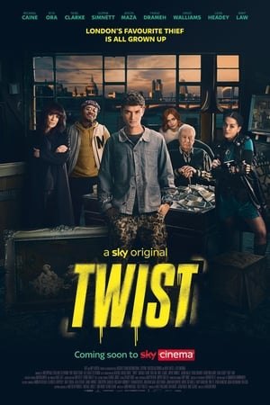 poster Twist
