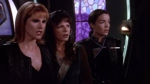Babylon 5 - The Hour of the Wolf Wiki Reviews